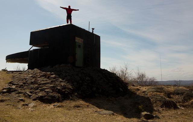 Kommandotårn